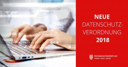 Onlineshop-Betreiber bitte aufwachen – die EU-Datenschutz Grundverordnung kommt!