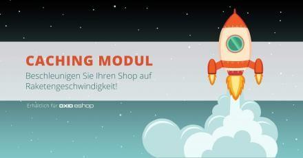 Neues Caching-Modul für OXID eShop