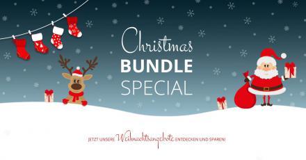 digidesk - Weihnachts-Bundles