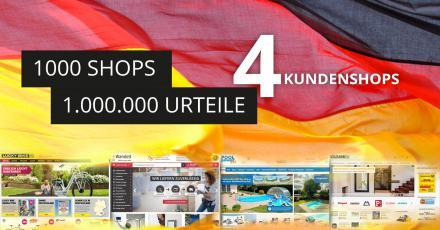 Deutschlandtest: Shops von digidesk sind die Besten!