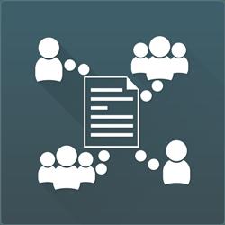 Artikelbezogene Benutzergruppen