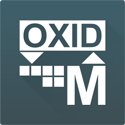 OXID TO MERCATOR